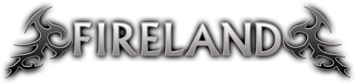 Fireland official logo