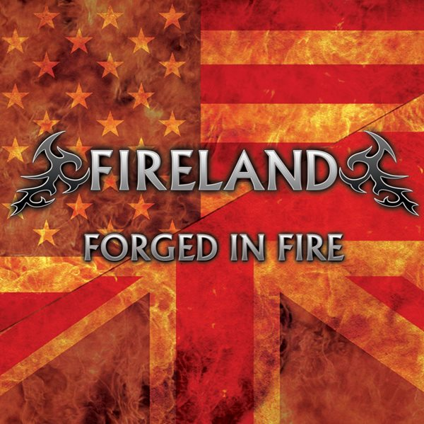 2019 - Fireland IV: Forged In Fire